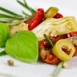 Antipasti — Stock Photo #38245823