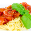 Spaghetti — Stock Photo #38303093