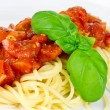 Spaghetti — Stock Photo #38303119