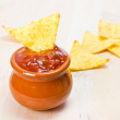 Nachos — Stock Photo #38350171