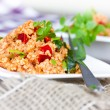 Couscous — Stock Photo
