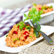 Couscous — Stock Photo #38351349