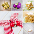 Xmas compilation — Stock Photo #38618069