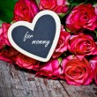 Mothers day — Stock Photo #39104575
