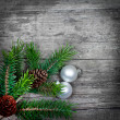 Xmas decoration — Stock fotografie #39713709