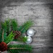 Xmas decoration — Stock Photo #39713709