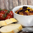 Chili con carne — Stock Photo #41683295
