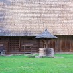 Old village farmhouse — Stock Photo #43667201