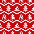 Seamless Christmas pattern — Stock Vector #31309231