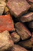 石の山 — ストック写真
