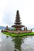 巴厘岛水寺 — 图库照片