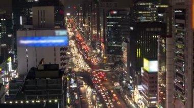 韩国首尔市 — 图库视频影像