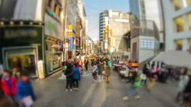 Seoul City — Stock Video