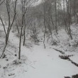Snowy KoreMountains — Stock Video #41591659