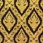 Thai Pattern style — Stock Photo