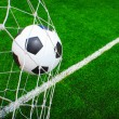 Soccer ball — Stock Photo #31044699