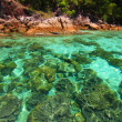 Koh LIPE Thailand — Stock Photo