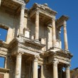 Ephesus library Turkey — Stock fotografie
