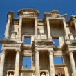 Ephesus Celsius library Turkey — Stock Photo