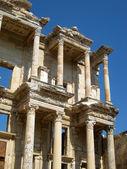 Ephesus library Turkey — Stock Photo