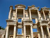 Ephesus Celsius library Turkey — Stock Photo