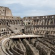 Rome colosseum — Stock Photo #30343347