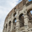 Rome colosseum — Stock Photo