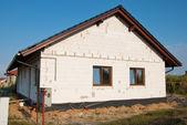 New building — Stock Photo