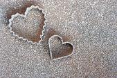 Schimmel hart — Foto de Stock