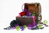Treasure — Stockfoto