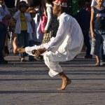 Marakesh Jemaa el Fna Square — Stock Photo #30085329
