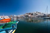Mykonos Island — Stock Photo