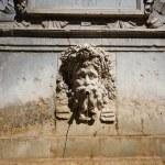 Details of the Duomo di Milano in Milan, Italy — Stock Photo #31018467
