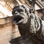 Details of the Duomo di Milano in Milan, Italy — Stock Photo #31018493