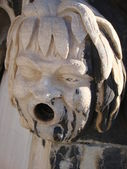 Details of the Duomo di Milano in Milan, Italy — Stock Photo