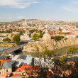 Tbilisi — Stock Photo #32201535