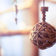 Wooden ball — Stockfoto #31251849