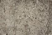 Betonová stěna s praskliny — Stock fotografie