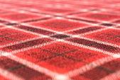 Scottish Fabric — Stock Photo