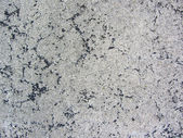 Black White and Gray Granite Texture Background — Stock Photo