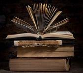 βιβλία — Φωτογραφία Αρχείου