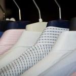 Clothes rack — Stock Photo #38333745