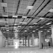 Interior under construction — Stock Photo #45774009