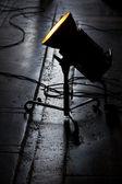 Studio Light — Stock Photo