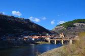 Asenov District of Veliko Tarnovo — Stock Photo