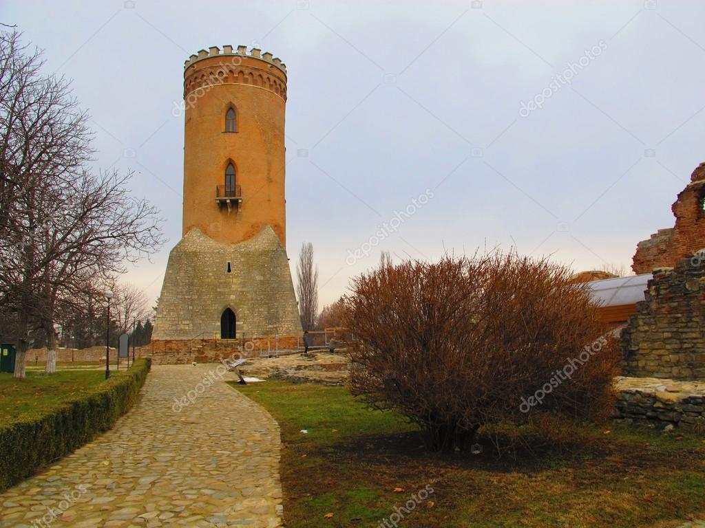 Chindiei Tower (Sunset Tower) - Targoviste - Reviews of ...  |Chindia