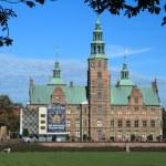 Постер, плакат: Rosenborg Castle in Copenhagen