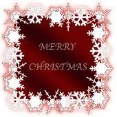 Merry Christman — Stock Vector