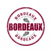 Bordeaux — Stock Vector #40173405