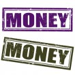 Stock Vector: Money